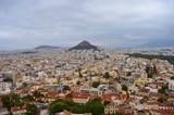 Aussicht über Athen - 211516735