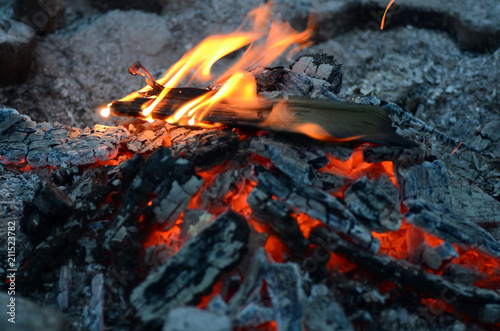 Feuer - 211523782