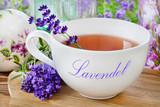 Wellness  -  Lavendel  -  Tee - 211526330