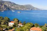 Aerial view of Cap Ferrat, French Riviera - 211579192