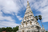 Pagoda of Thailand Ancient and ancient