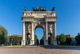 Arco della Pace MIlano - 211588580