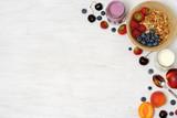 healthy breakfast - 211624325