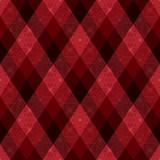 Decorative diagonal tartan inspired vector seamless pattern background 2 - 211666569