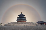 Temple of Heaven - temple and monastery - 211685388