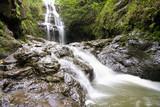 Hidden Waterfalls in Oahu