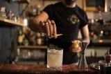 bartender and details - 211724964