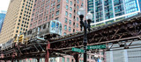 USA - Chicago metro - 211730568