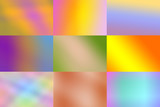 Abstract blurred gradient. Background for your text and design. Free space © Renat