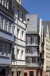 Frankfurt neue Altstadt reconstructed old town
