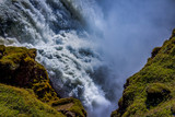 Forces of Nature at Gullfoss