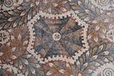 Villa del Tellaro Sicily free entry mosaic roman - 211784325