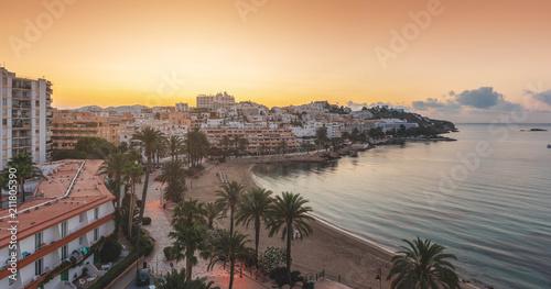 Panorama, Figueretas at Ibiza Town, Eivissa - 211805390