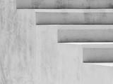 concrete ladder - closeup - 211821145