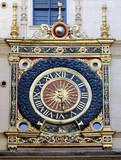 Rouen - Le Gros-Horloge