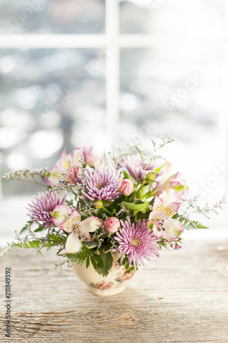 Flower arrangement - 211849392