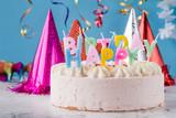 Birthday Party - 211935760