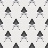 seamless geometric pattern - 211949563