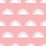 seamless geometric pattern - 211949587