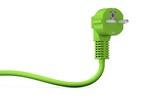 plug green - 211998753