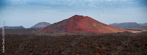 Aluminium Chocoladebruin Red hill
