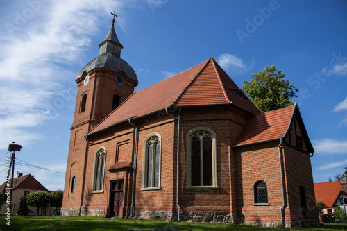 Old church - 212093766