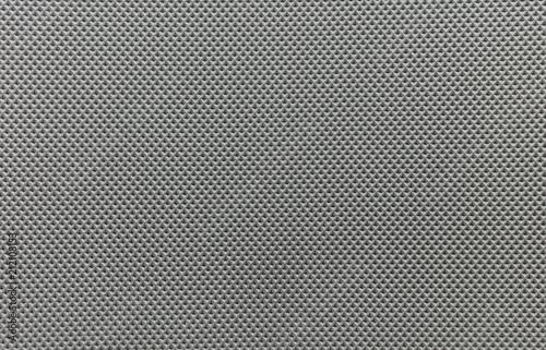 Fototapeta gray leather texture closeup