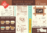 Coffe House placemat - 212114184