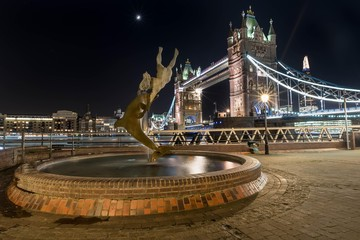 London Nights © Garry