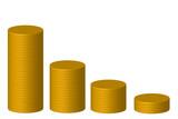 Crisis económica del mercado. - 212211940
