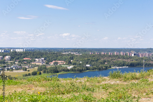 view of alby from the mountain - 212241988