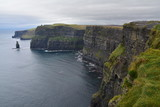 Falaises de Moher, Irlande - Cliffs of Moher, Ireland