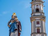 Jungfrau Maria in Deggendorf - 212321535