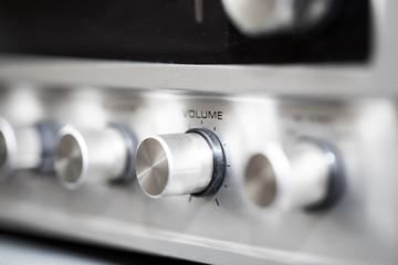 Vintage Audio Equipment