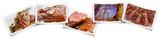 photos de viandes rouges