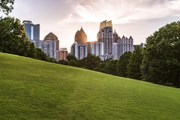 Piedmont Park Atlanta © JJason