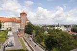 Cracovie - Château Wawel - 212345989
