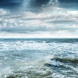 Tropical sky and sea - 212372702