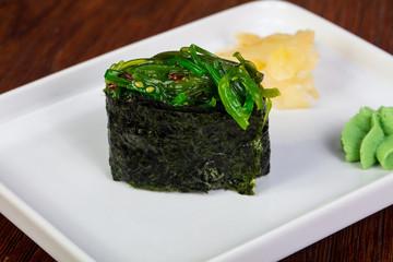 Japanese Chukka gunkan
