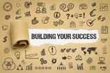 Building your Success - 212441501