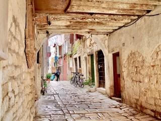 Rovinj,Croatia © marista