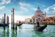 Quadro Gand Canal Venice