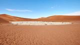 Namibian desert landscape - 212493977