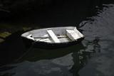 Sea wood boat - 212497552
