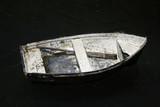 Sea wood boat - 212503982