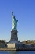 Freiheitsstatue, Liberty Island, Manhattan, New York City, New York, USA, Nordamerika