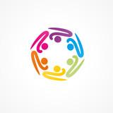 logo abstrait - 212560779