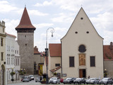 Znojmo Square, Czech Republic - 212566136