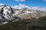 Südtiroler Alpen