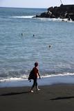 Strand in Puerto de Tazacorte - 212672956
